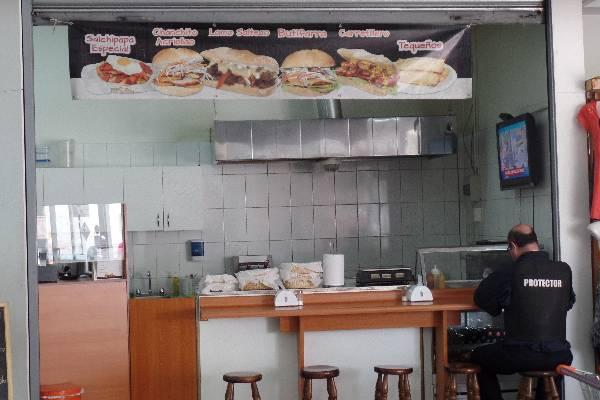 Traspaso Local Comercial De Comida Rapida 2017 01 10